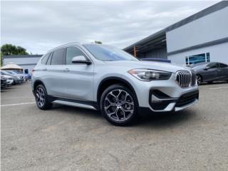 BMW, BMW X1 2020  Puerto Rico
