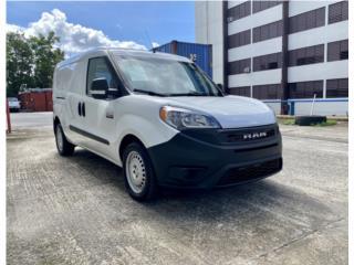 RAM, Promaster 2020, Kia Puerto Rico