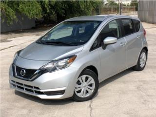 Nissan Sentra 2020 desde 21200 , Nissan Puerto Rico