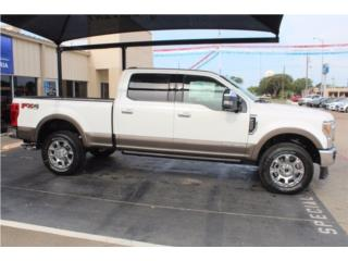 Ford, F-250 Pick Up 2020, F-250 Pick Up Puerto Rico