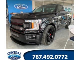 FORD F-250 2018 , Ford Puerto Rico