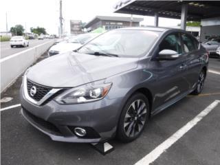 2021 NISSAN VERSA SEDAN SV *VEA VIDEO* , Nissan Puerto Rico