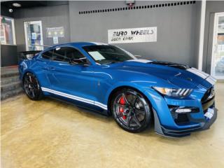 Ford Mustang Bullitt 2020  , Ford Puerto Rico