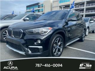 BMW, BMW X1 2018  Puerto Rico