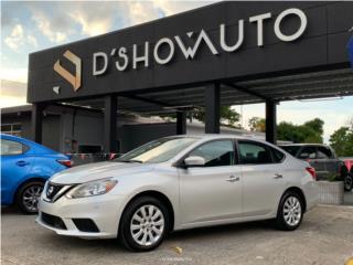 Nissan Versa Note SR 2019 - LLEVATELO HOY , Nissan Puerto Rico