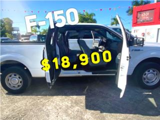 FORD F-250 XL 2019  , Ford Puerto Rico