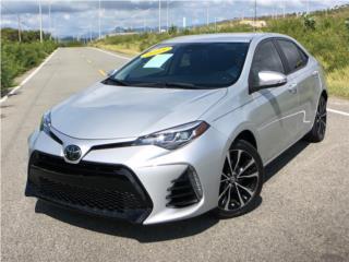 Corolla 50 Aniversario Tienes Que Verlo , Toyota Puerto Rico