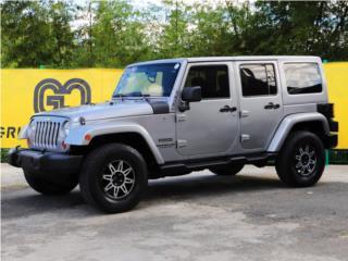 Cómo nueva , Jeep Puerto Rico