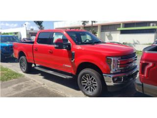 Ford, F-250 Pick Up 2019  Puerto Rico