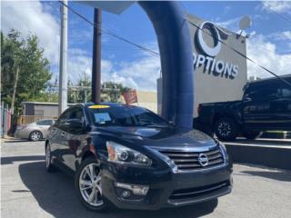 2019 Nissan Sentra SR Descuento de $2,000 , Nissan Puerto Rico