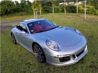 Porsche, Porsche 911 2014, Audi Puerto Rico