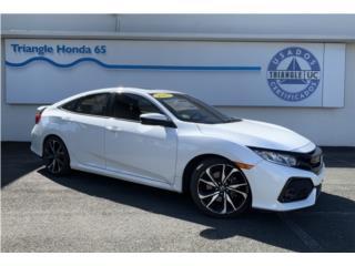 2018 Honda Civic LX, I8021255 , Honda Puerto Rico