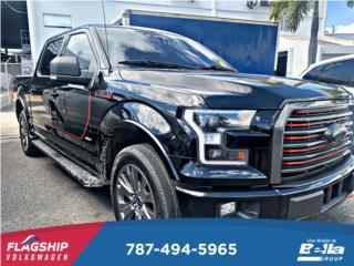 * FORD F-150 2017 AL 2020 * , Ford Puerto Rico