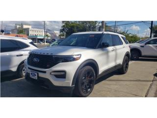 2013 FORD EDGE SEL,TECHO PANORAMICO! , Ford Puerto Rico