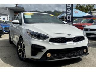 Kia Puerto Rico Kia, Forte 2019