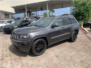 Jeep Compass Limited 2019 , Jeep Puerto Rico