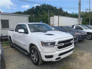 RAM, Ram 2019, Ram - Van Puerto Rico
