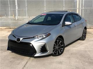 COROLLA SEDAN PRE-OWNED! , Toyota Puerto Rico