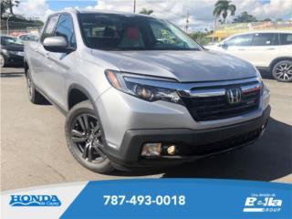 Honda, Ridgeline 2020  Puerto Rico