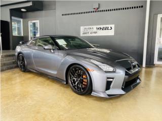 Nissan Puerto Rico Nissan, GT-R 2018