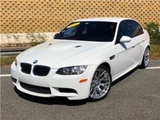 BMW Puerto Rico BMW, BMW M-3 2011