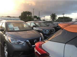 AUTOGRUPO NISSAN 65 Puerto Rico