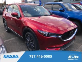 Mazda, Mazda CX-5 2017