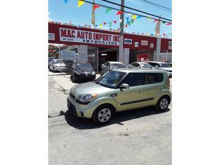 MAC AUTOS INC.  Puerto Rico