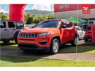 JEEP RENEGADO LIMIDED #9836  , Jeep Puerto Rico