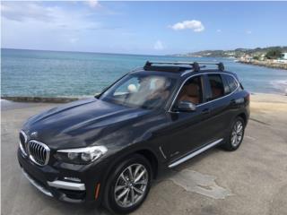 BMW Puerto Rico BMW, BMW X3 2018