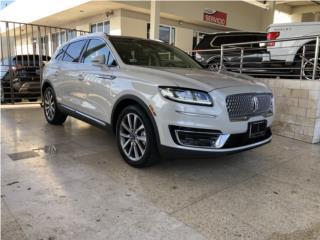 Lincoln Puerto Rico Lincoln, MKX 2019
