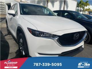 Mazda, Mazda CX-5 2020, Mazda 3 Puerto Rico