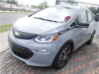 Chevrolet Puerto Rico Chevrolet, Bolt 2020