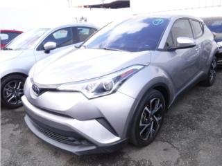 2020 Toyota Highlander LE - Blue , Toyota Puerto Rico