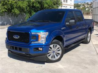Ford, F-150 2018, Transit Connect Puerto Rico