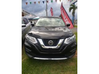 ROGUE CON POCO MILLAJE! , Nissan Puerto Rico