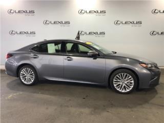 LEXUS IS 200 T 2017 PIEL 15K $34,995 , Lexus Puerto Rico
