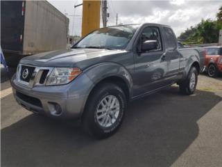 Asientos TELA_SV_V8 ~~ 4x2 y 4X4 ~~ Oferta , Nissan Puerto Rico