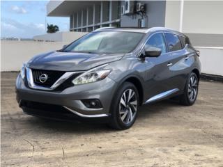 Nissan Pathfinder 2020 desde 34925 , Nissan Puerto Rico