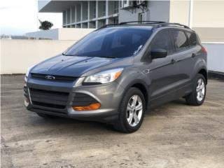 FORD ECOSPORT S 2019  , Ford Puerto Rico