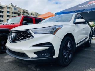 Acura, Acura RDX 2019  Puerto Rico