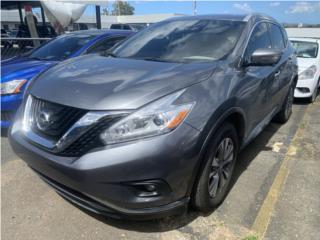 Nissan Rogue 2020 desde 26,600 , Nissan Puerto Rico