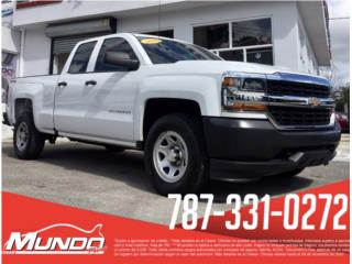2016 CHEVROLET COLORADO Z71 , Chevrolet Puerto Rico