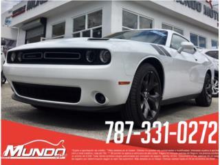 Dodge Puerto Rico Dodge, Challenger 2019