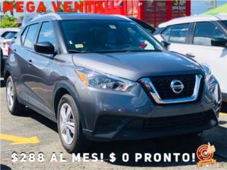 Nissan Armada 2020 desde 53,800 , Nissan Puerto Rico