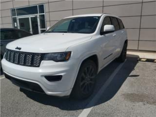 2019 Jeep Grand Cherokee Overland J9581208 , Jeep Puerto Rico