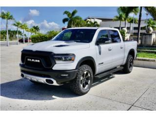 RAM, 1500 2020, Ram - Van Puerto Rico