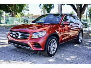 Mercedes Benz Puerto Rico Mercedes Benz, GLC 2016