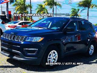 2020 Jeep Grand Cherokee Altitude,202305 , Jeep Puerto Rico