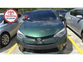 TOYOTA CAMRY #4236  , Toyota Puerto Rico
